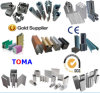 Professional Supplier for Top Quality Aluminum Profile Used on Aluminium Window/ Door and Shutter (TMAP0621)