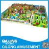 New Games Playground Indoor Sets (QL-1208L)