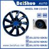 13''/14''/15'' ABS Plastic Paint Spraying Auto Wheel Rim Cover Set