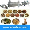 100-500kg/H Pet Food Production Line