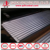 ASTM A653m Zinc Coated Metal Gi Corrugated Roof Sheet