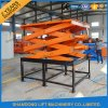 Scissor Electric Lifts Manual Elevator