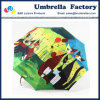 Best Portable Umbrella with Cmyk Color 21""