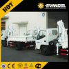 Truck Mounted Crane (SQ5SK2Q) Mobile Cranes Small Mounted Crane