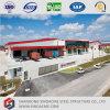 Sinoacme Prefabricated Light Steel Structure Workshop in Ethiopia