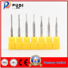 Non-Solid Carbide Long 2 Flutes Ball Nose Cutting Tool