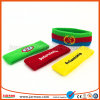 Breathable Custom Basketball Sweatbands for Advertising