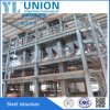 Prefab Steel Structure Buidling for Garage Gas Station Warehouse Steel Frame Car Parking