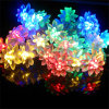 Solar Decoration String Light for Solar String Lights for Tree and Outdoor Landscpe String Lamp