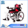 Bwhe301 Cheap Portable Lightweight Folding Electric Wheelchair