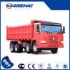 Shacman Dump Truck 8X4 380HP 50t/Tipper Truck (SX3315DR366)