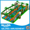 New Design with Slides for Playgroundequipment (QL-1126B)
