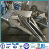 Carbon Steel Welded Ship Delta Anchor