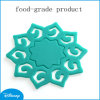 Fine Quality Food Grade Silicone Cup Coaster OEM (A15-1D)