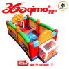 Inflatable 5 in 1 Sports Combo Inflatable Bowling Games (BMHC343)