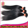 Natural Color Virgin Brazilian Human Hair Weave with Cutile