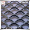 Heavy Duty Expanded Metal Mesh/Steel Expanded Metal for Building