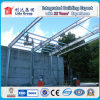 Low Cost Steel Structure Prefab Warehouse Building