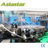 Automatic Glass Bottles Carbonated Drinks Washing Filling Capping Machine