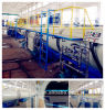 High Pressure Water Supply PE Pipe Extruded Machine