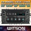 Witson Windows Touch Screen Car DVD for Ford Mondeo Focus 2008 S Max