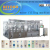 Fully Automatic 3 in 1 Liquid Drinking Water Bottling Filing Capping Labeling Packaging Machine for Plants