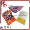 Customized Stand up Detergent Plastic Packaging Bag with Nozzle