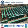Custom Processing Hull Steel Structure Hatch Coaming