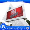 Lower Power Consumption P10 SMD3535 LED Programming Sign Display