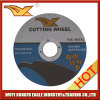 4.5′′ 115X3.0X22.2 mm T41 Abrasive Metal Cutting Discs with MPa En-12413