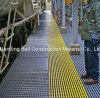 Fiberglass Stair Tread, Platforms/Walkways, GRP/FRP Grating.