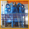 PU Lining Hydrocyclone Sand Separator for Dewatering Desliming