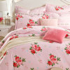 Countryside Style Floral Sheet Set 2016