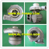 Turbocharger HX50, 3597659 R3597659, 3597660, 3597661 1485649, 1485650 for SCANIA DC1104