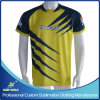 Custom Sublimation Soccer Clothing for Soccer T-Shirts