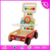 Wholesale Cheap Childhood Toys Balance Wooden Baby Toy Walker W16e079