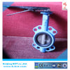 Cast Body Wafer Center Butterfly Valve with Handle Bct-Wbfv-17