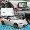 Car Multimedia Navigation System Car Black Box for Mazda Mx-5 with WiFi Bt
