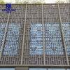 Metal Exterior Decorative Facade Aluminum Panel