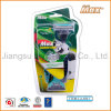 Popular in Poland Good Quality Sharp Stainless Steel Blade Disposable Razor (LA-6841)