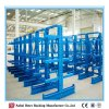 Heavy Duty Warehouse Storage and Hot Galvanized Roof Cantilever Rack