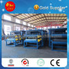 Good Quality Sandwich Panel Roll Forming Machine