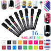 Manufactory DIY Paint Decoration Nail Art Polish Pen