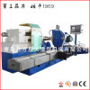 North China Professional CNC Lathe with Milling Attachment for Nuclear Products (CKM61200)