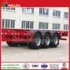 CCC ISO 3axle 40FT Skeleton Container Semi Trailers on Sale