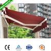 Custom Portable Pergola Folding Arm Awnings Direct