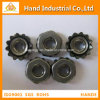 Stainless Steel Factory Price A4 Metric Size K Lock Nut