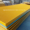 GRP Pultruded Grating Fiberglass Grating GRP Trench Cover