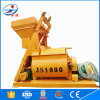 Js Series Automatic Twin Shaft Cement Js1000 Concrete Mixer Machine