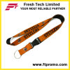 Promotional Company Gifts Polyester Lanyard with Logo Designed
